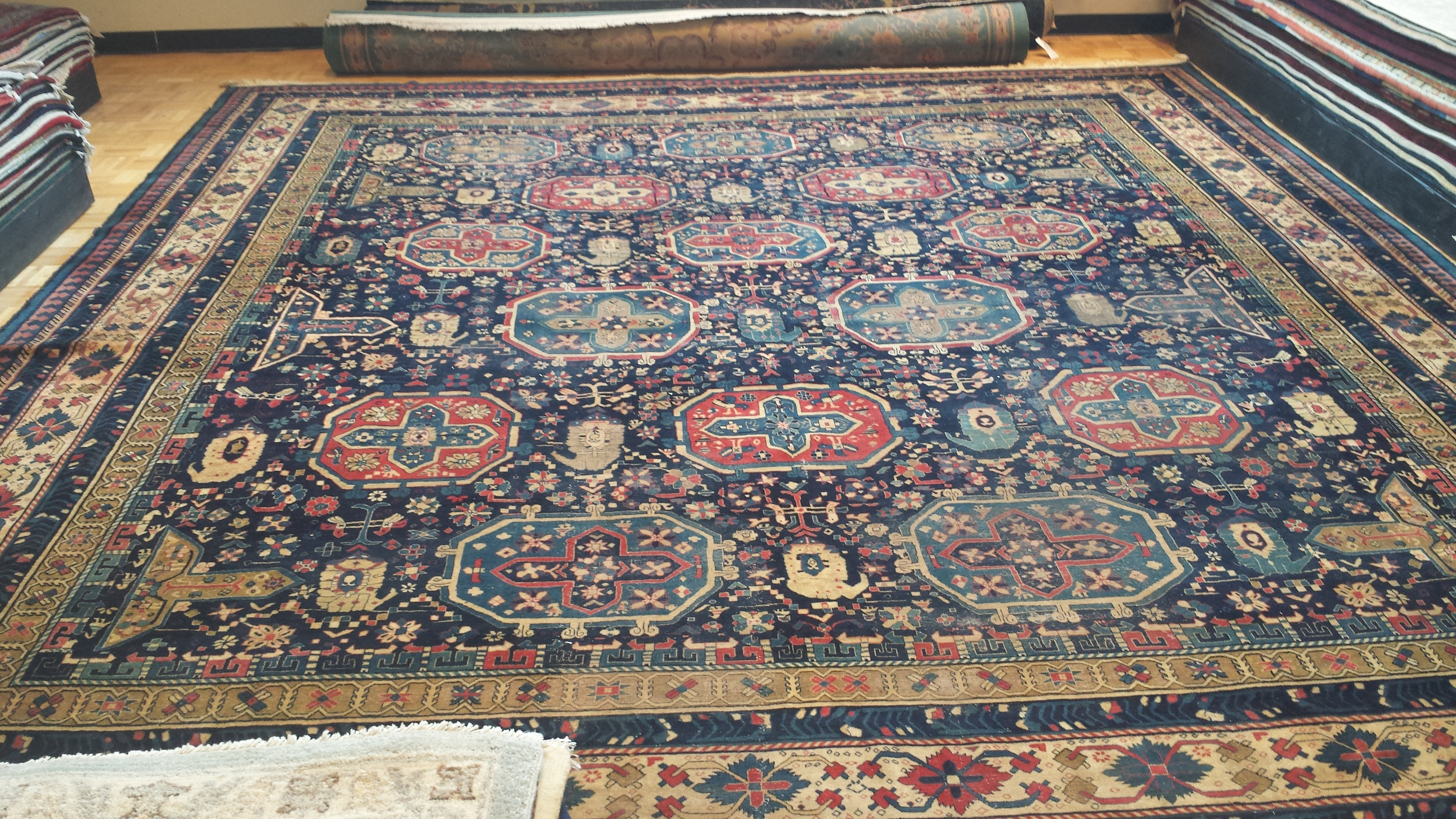 Professional Rug Cleaning Lake Forest IL – North Shore Rug Cleaners