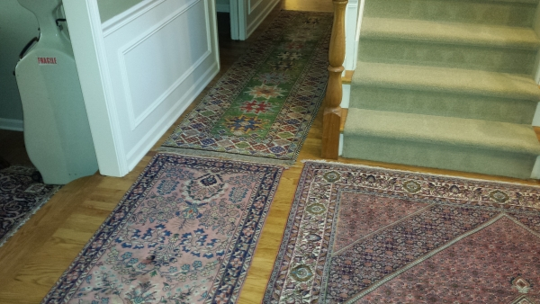 Area Rug Cleaning Kenilworth IL