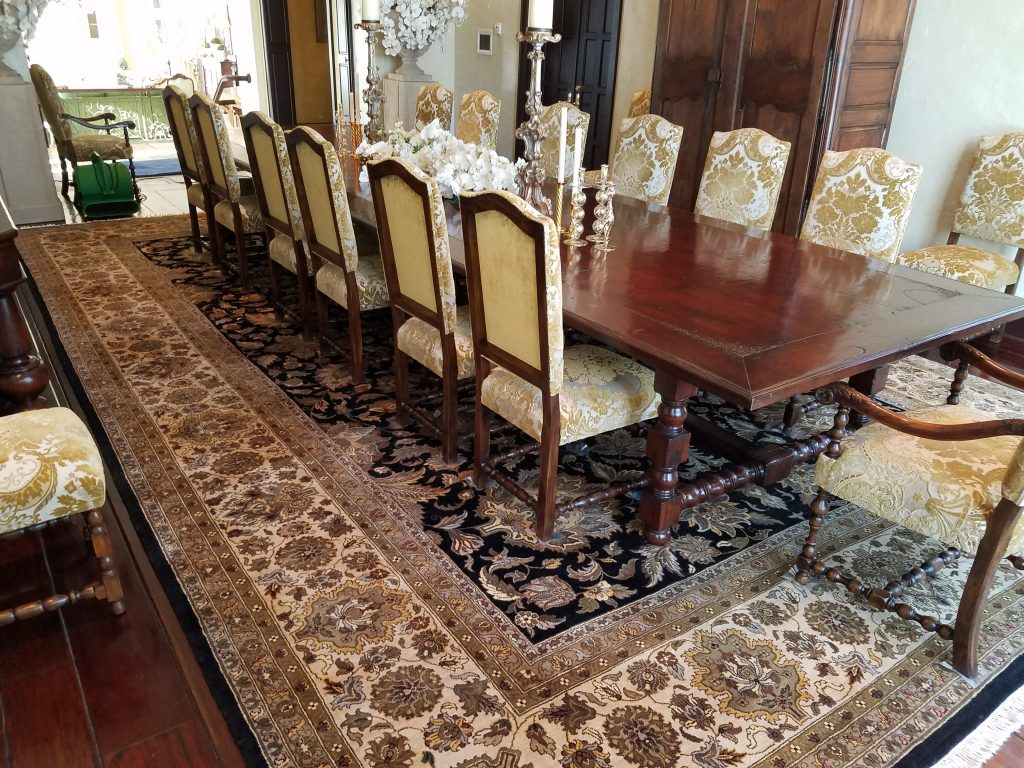 5 Area Rug To Keep Wood Floors Pristine 13 Can You Steam Clean